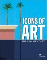 Icons of Art: The 20th Century (Icons) артикул 1863a.