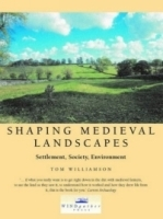 Shaping Medieval Landscapes: Settlement, Society, Environment артикул 1870a.